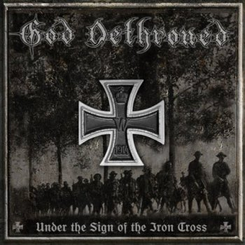 God Dethroned - Under The Sign Of The Iron Cross (2010)