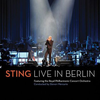 Sting - Live In Berlin (2010/lossless)