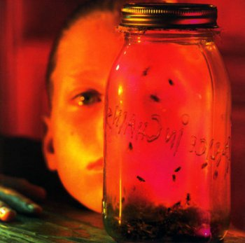 Alice In Chains - Jar Of Flies [EP] 1994