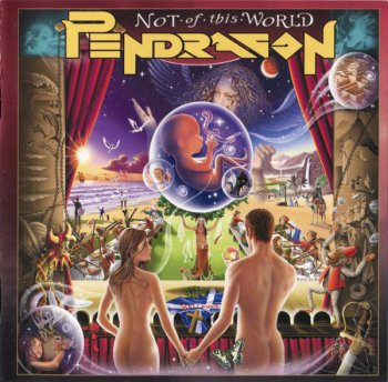 Pendragon - Not Of This World (2001 [2005])