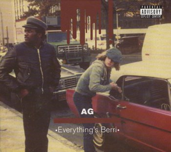 A.G.-Everything's Berri 2010