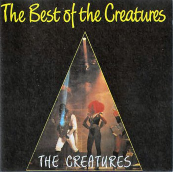 The Creatures - The Best Of The Creatures 1990