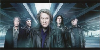 The Lou Gramm Band - The Lou Gramm Band (2009)