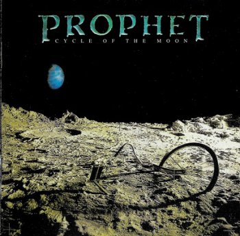Prophet - Cycle Of The Moon 1988