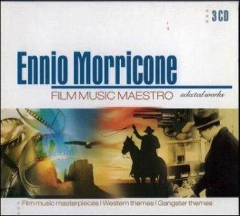 Ennio Morricone - Film music maestro (2007)