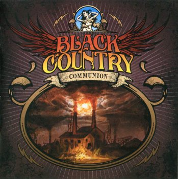 Black Country Communion - Black Country (2010)