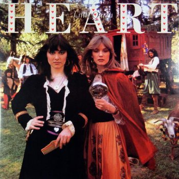 Heart - Little Queen (Friday Music LP 2010 VinylRip 24/96) 1977