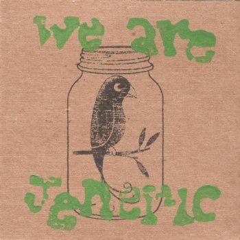 We Are Jeneric - Animals Are People Too (2009)