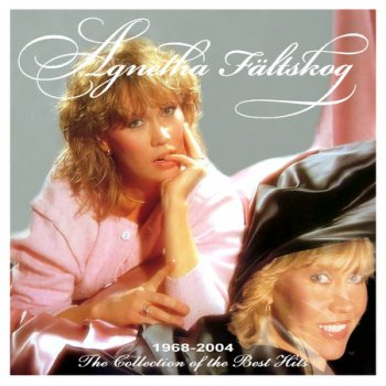 Agnetha Faltskog - The Сollection of the Best Hits 1968-2004 (2010) 3CD