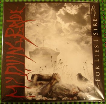My Dying Bride - For Lies I Sire - 2009 - (Vinyl Rip 16/48000)