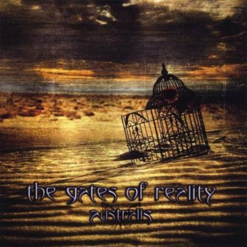 Australis - The Gates of Reality (2008)
