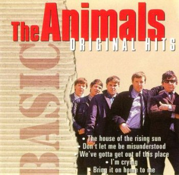 The Animals - Original Hits (1995)