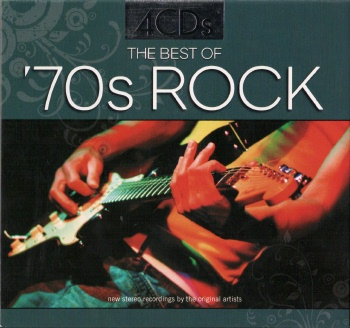 VA/ The Best Of '70 s ROCK