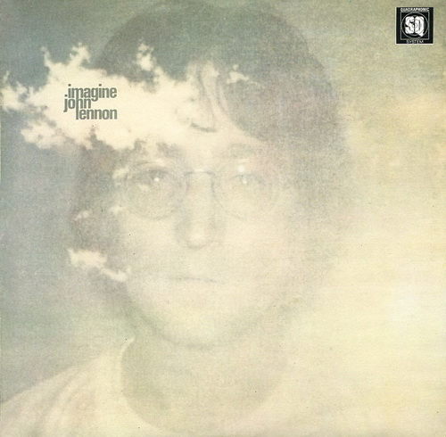 DataLife Engine > Версия для печати > John Lennon - Imagine (Apple