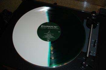 Eluveitie - 2009  - Evocation 1 - The Arcane Dominion (Vinyl Rip 1648000)