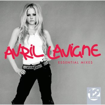Avril Lavigne - Essential Mixes - (2010, FLAC)