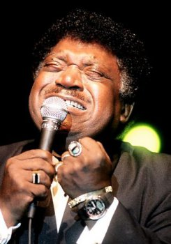 Percy Sledge - It Tears Me Up: The Best Of Percy Sledge (1992)