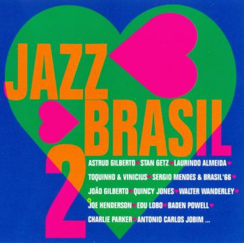 VA - Jazz Brazil Vol.2 (1999)