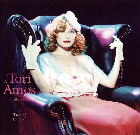 Tori Amos - Tales Of A Librarian: Collection (2003)