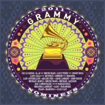 VA - 2011 Grammy Nominees (2011)