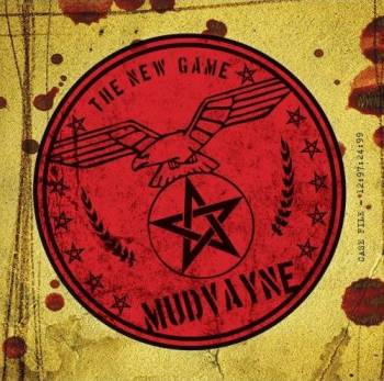 Mudvayne-The New Game (2008)