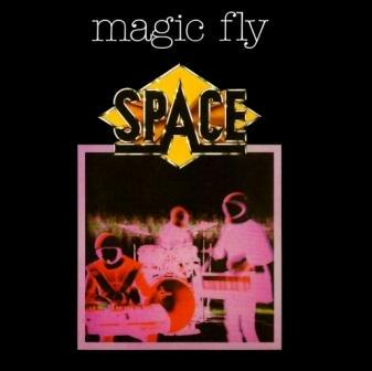 Space - Magic Fly 1977 / 2010