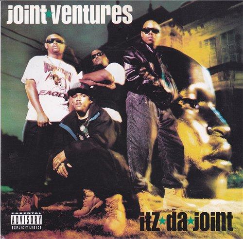 Joint Ventures - Itz Da Joint (1993)