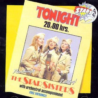 The Star Sisters - Stars On 45 (1983/1984) 2 CD