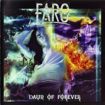 Faro - Dawn Of Forever 2003( Lossless)