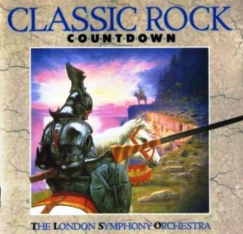 The London Symphony Orchestra - Classic Rock Countdown (2010)