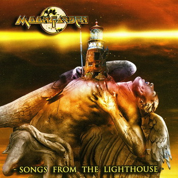Moongarden - Songs from the lighthouse 2008