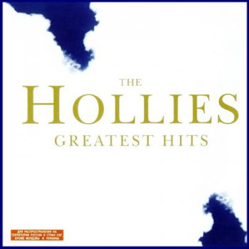 The Hollies - Greatest Hits [2CD] (2003)