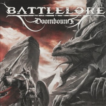 Battlelore - Doombound (Limited Edition) 2011
