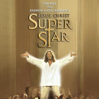 Andrew Lloyd Webber & Tim Rice - Jesus Christ Superstar (New Stage Production) (2000)