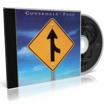 Coverdale & Page - Coverdale & Page (1993)