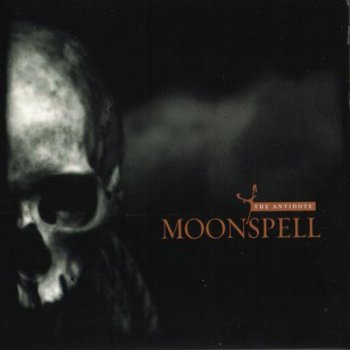 Moonspell - The Antidote (Limited Edition) (2003)