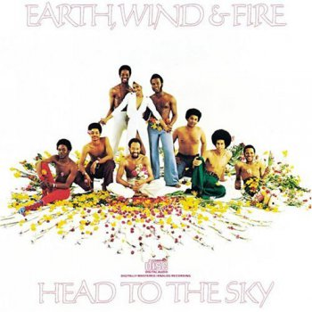 Earth, Wind & Fire - Head To The Sky 1973 (Japan DSD Mastering 2004)