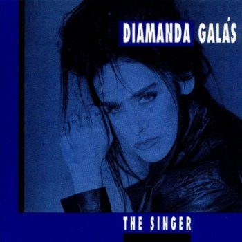 Diamanda Galas – The Singer (1992)