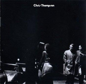 (Progressive Folk Rock) Chris Thompson - Chris Thompson (2Cd) - 2010, APE (image+.cue) lossless