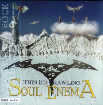 Soul Enema - Thin Ice Crawling (2010)