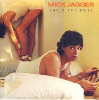 Mick Jagger - She's The Boss (1985)