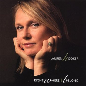 Lauren Hooker - Right Where I Belong (2007)