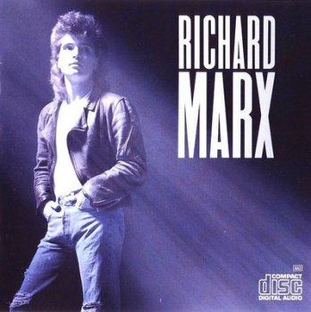 Richard Marx - Richard Marx (1987)