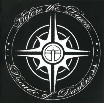 Before The Dawn - Decade Of Darkness (EP) (2010)