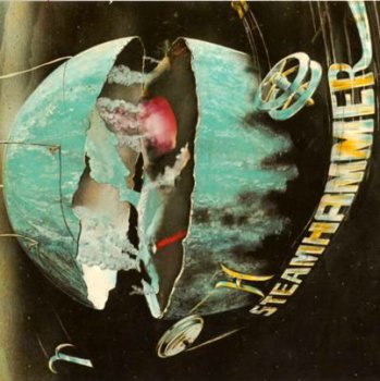 Steamhammer . Speech . 1972