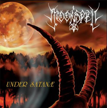 Moonspell - Under Satanae (2007)