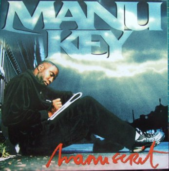 Manu Key-Manuscrit 2000