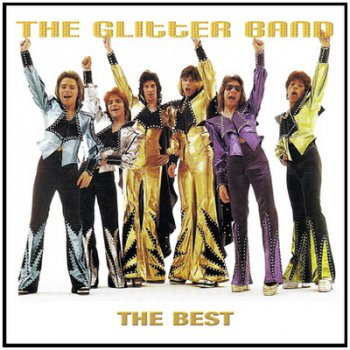 The Glitter Band - The Best (2CD) 2010