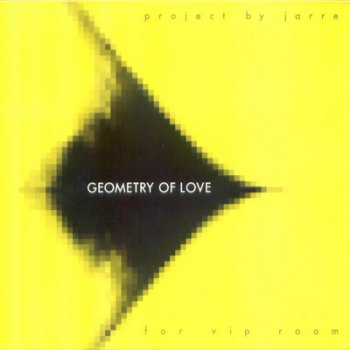 Jean Michel Jarre - Geometry Of Love (2003) DTS 5.1