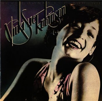 Vicki Sue Robinson - Never Gonna Let You Go (1976,reissue 2010)
